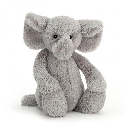 Mysig elefant