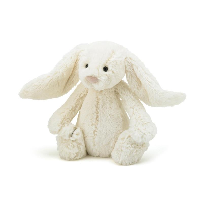 Gullig kanin stor