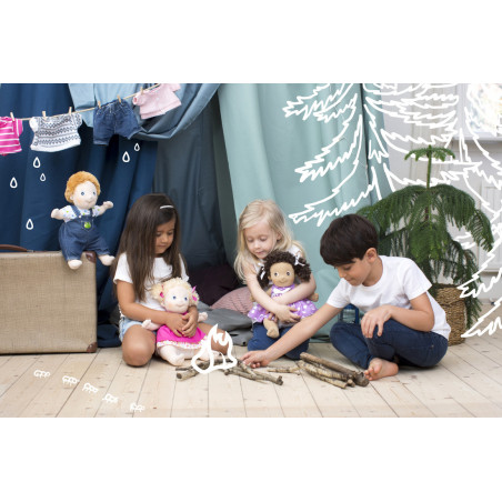 Rubens Kids - Linnea