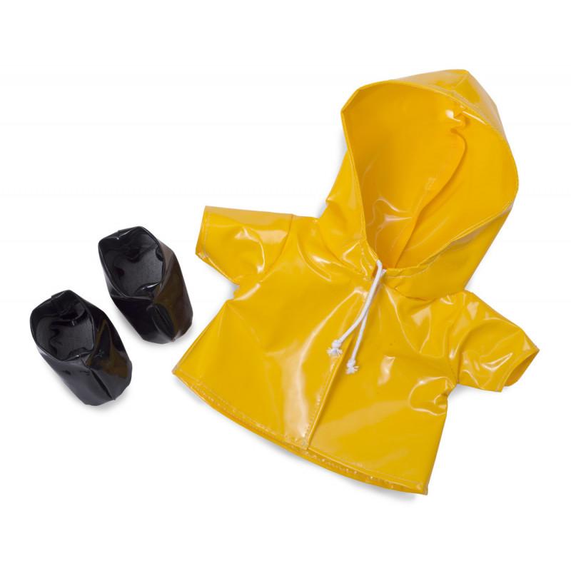 Rubens Cutie - Outfit - Rainy day Set