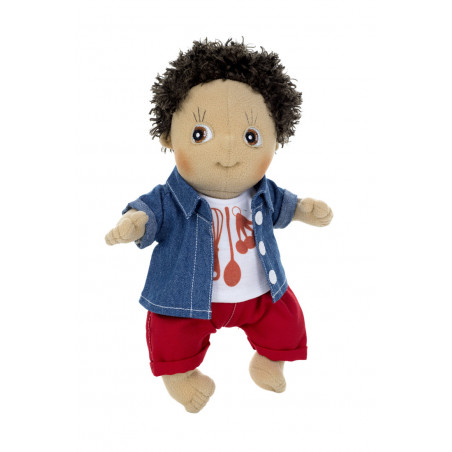 Rubens Cutie - Charlie Activity