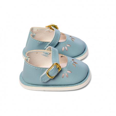 Doll shoe, Petol