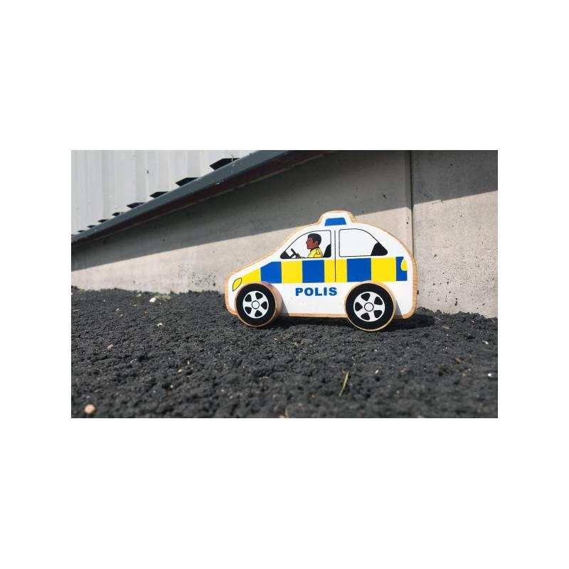 Polisbil