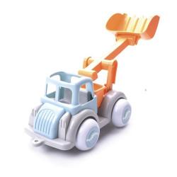 Grävlastbil, Ecoline