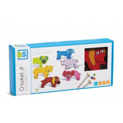 BS Toys - Barnkrpkett