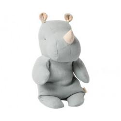 Maileg - Safari friends, Small Rhino