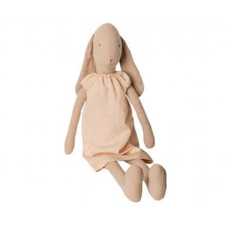 Maileg - Bunny size 3, Nightgown