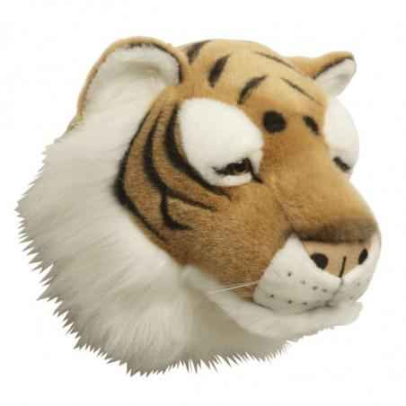 Brigbys - Tigerhuvud
