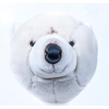 Brigbys - Isbjörnshuvud