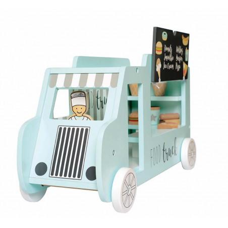Jabadabado - Food truck