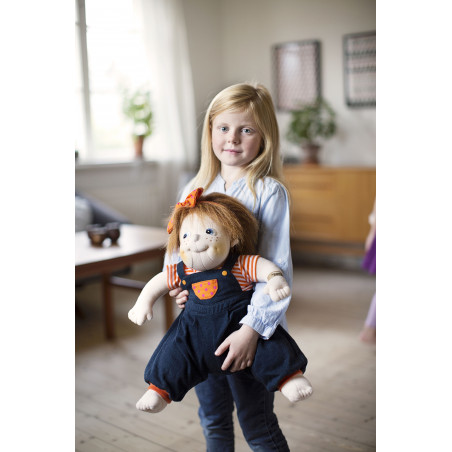 Rubens barn - Anna Original