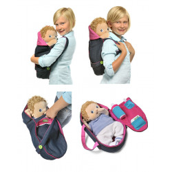 """Rubens Baby - Carrycot """"4 in 1"""""""