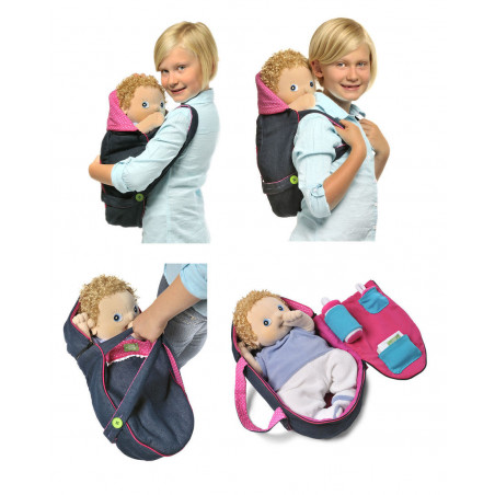 "Rubens Baby - Carrycot ""4 in 1"""