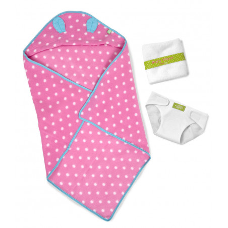 Rubens Baby - Changing kit
