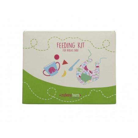Rubens Baby - Feeding kit