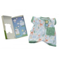 Rubens Baby - Diaper set