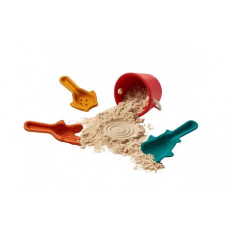 PlanToys - Sand Play Set
