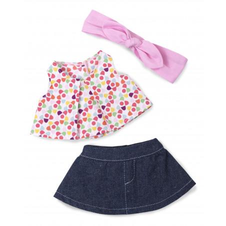 Rubens Cutie - Outfit - Summertime Set