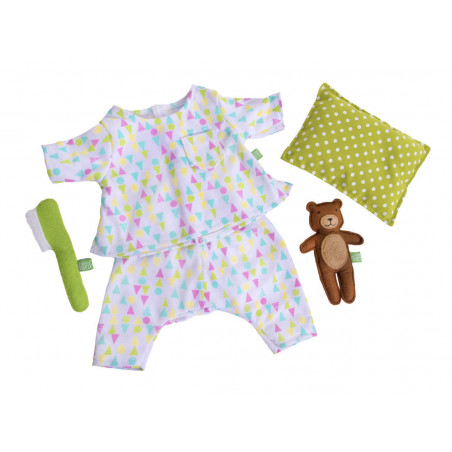 Rubens Kids - Outfit - Goodnight Set