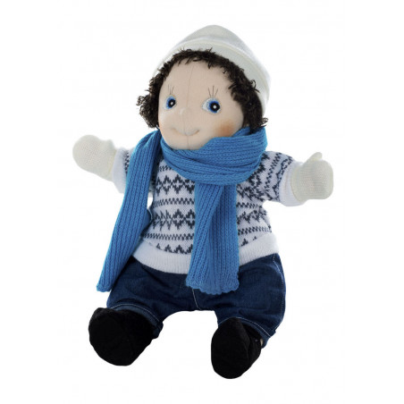 Rubens Kids - Outfit - Cold Outside Set
