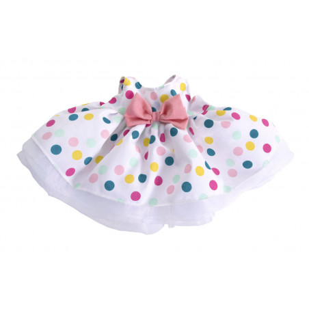 Rubens Kids - Outfit - Dot Dress