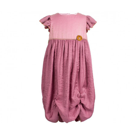 Maileg - Prinsessklänning size 6-8, lila