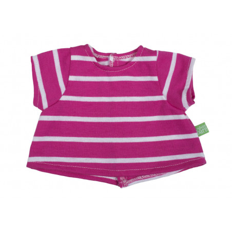 Rubens Kids - Outfit - Pink T-shirt