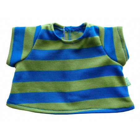 Rubens Kids - Outfit - Green T-shirt