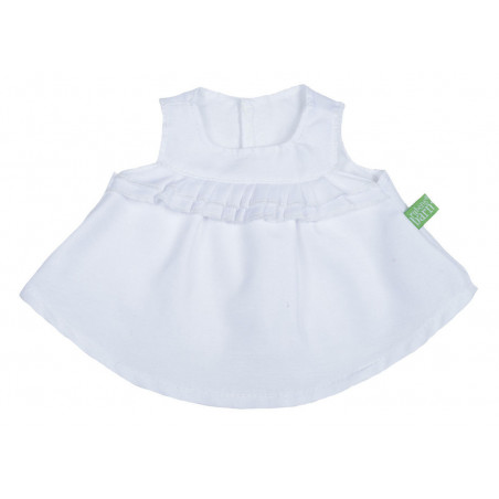 Rubens Kids - Outfit - White Top