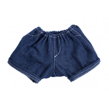 Rubens Kids - Outfit - Jeans Shorts