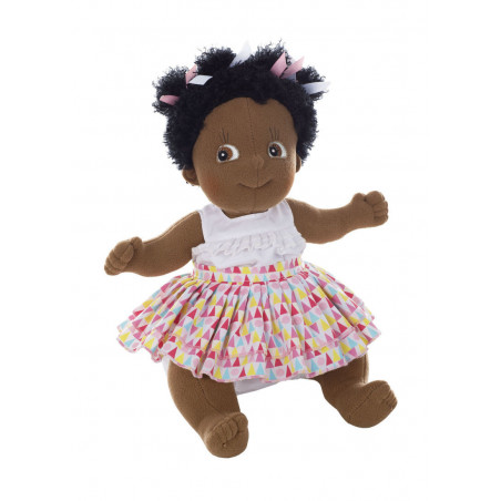 Rubens Kids - Outfit - Geometric Skirt