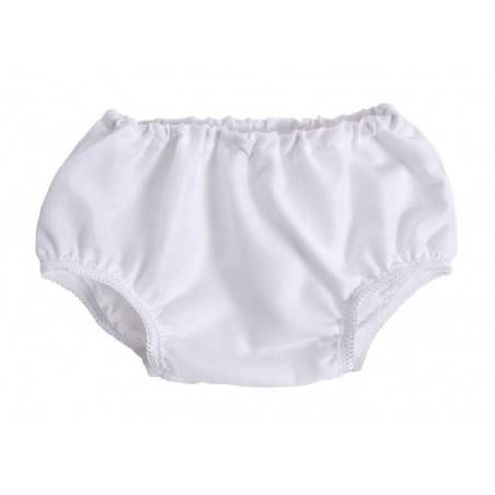 Rubens Kids - Outfit - White Underpants