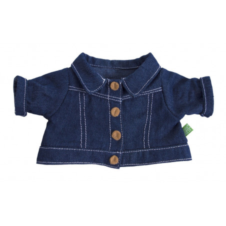 Rubens Kids - Outfit - Jeans Jacket
