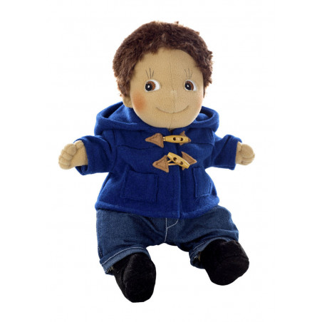 Rubens Kids - Outfit - Blue Coat