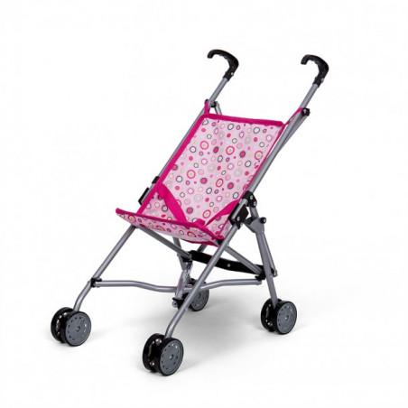 Mini Mommy - Paraplysulky till dockan, rosa