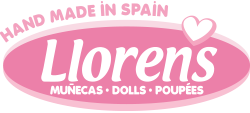 Llorens Spanska dockor