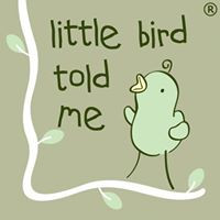 Little bird told me